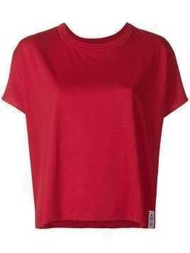Kenzo wide fit T-shirt - Red