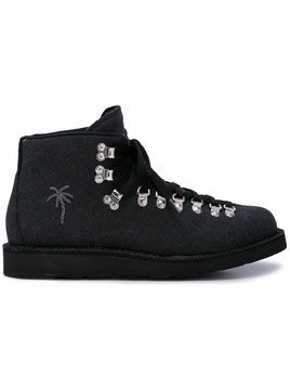 Diemme palm tree hiker boot - Black