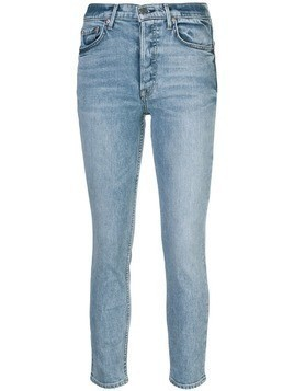 Grlfrnd slim fit jeans - Blue