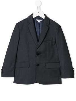 Little Marc Jacobs single-breasted blazer - Blue