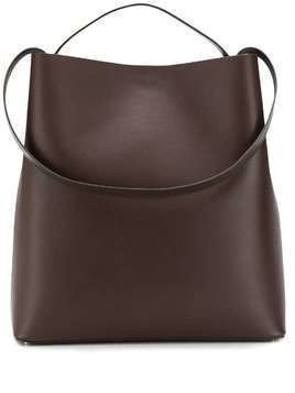 Aesther Ekme Sac large tote - Brown