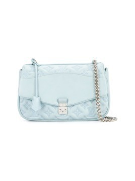 Louis Vuitton Vintage 2012 Pochette Monogram shoulder bag - Blue