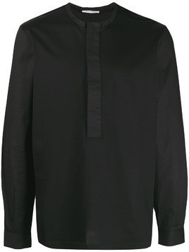 Low Brand casual shirt - Black