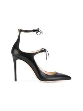 Jimmy Choo 'Sage' pumps - Black