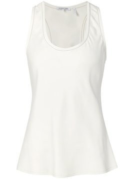 Helmut Lang classic tank top - White