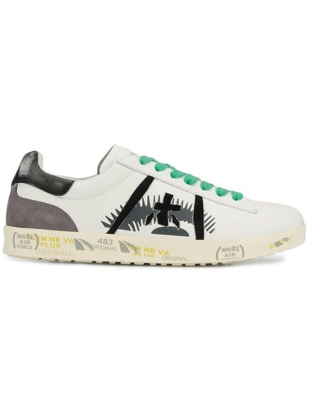 Premiata Andy sneakers - White