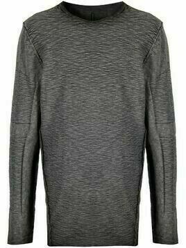 Masnada round neck jumper - Grey
