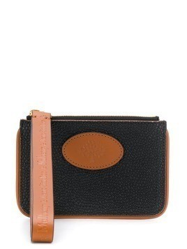 Mulberry x Acne Studios coin pouch - Black