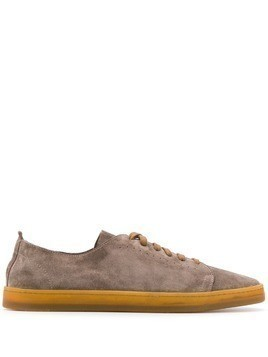 Henderson Baracco Golia sneakers - Brown
