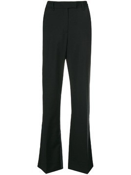 Dolce & Gabbana Pre-Owned bootcut tailored trousers - Black