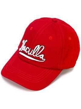 Haculla embroidered logo cap