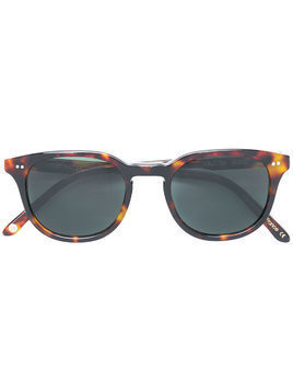 Josef Miller Malcom sunglasses - Brown