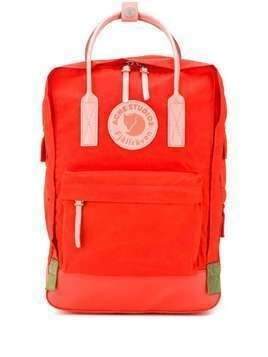 Acne Studios x Fjällräven Kånken backpack - ORANGE