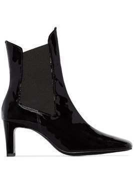 Dorateymur Everyday Chelsea boots - Black