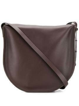 Aesther Ekme Saddle Hobo tote - Brown