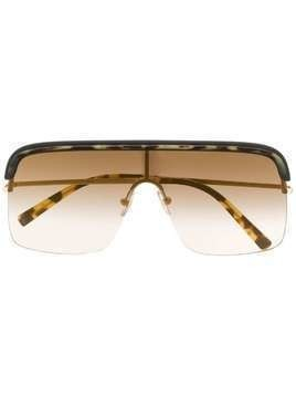 Cutler & Gross 1328-01 sunglasses - GOLD