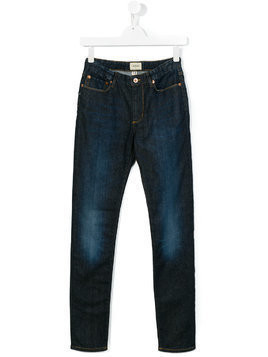 Bellerose Kids Teen regular jeans - Blue