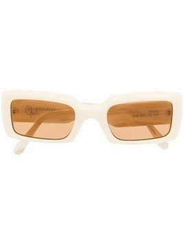 Retrosuperfuture Sacri Petra sunglasses - NEUTRALS