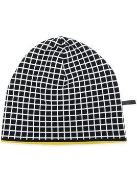 Haider Ackermann reversible beanie - Black