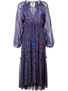 Figue Alessia dress - Blue