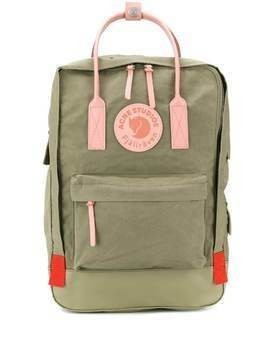 Acne Studios x Fjällräven Kånken backpack - Green