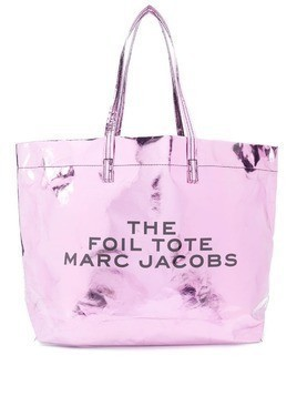 Marc Jacobs The Foil tote - Pink