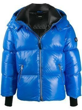 Mackage shell puffer coat - Blue