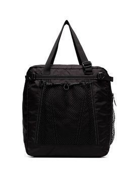 and Wander 25L tote bag - Black