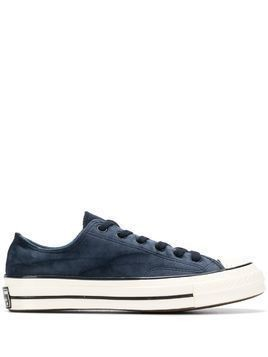 Converse flat All-Star sneakers - Blue