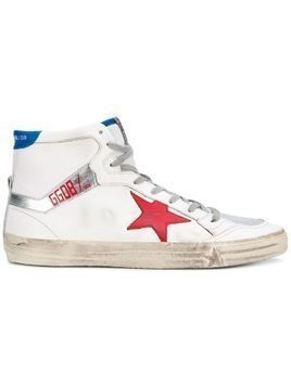 Golden Goose 2.12 sneakers - White