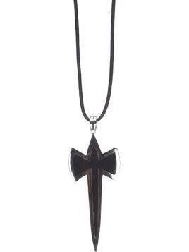 Gavello 'Black Essenses' pendant necklace