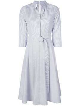 Akris Punto summer dress - Blue