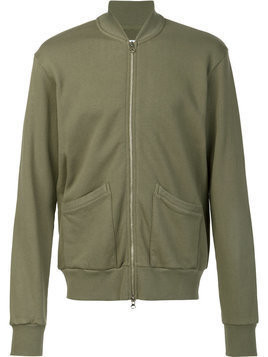 321 lightweight bomber jacket - Green