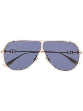 Dior Eyewear DiorCamp sunglasses - Blue