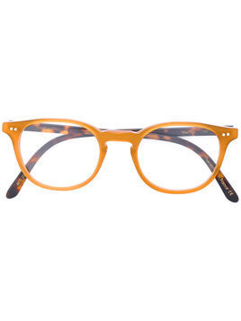 Josef Miller Marlon glasses - Brown