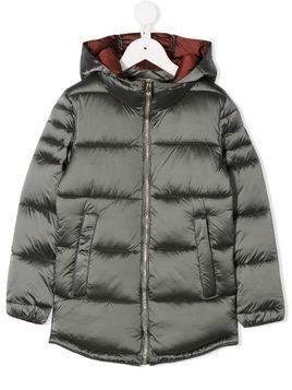 Ciesse Piumini Junior Jasmine padded coat - Grey