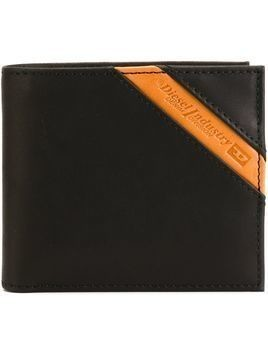 Diesel 'Hiresh-S' wallet - Black