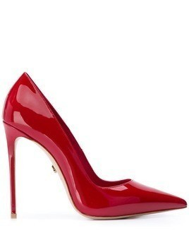 Le Silla Eva pumps - Red
