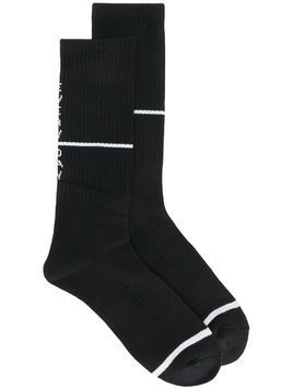 N/A Twenty socks - Black Necessary Anywhere Discount Lowest Price NVGCLC