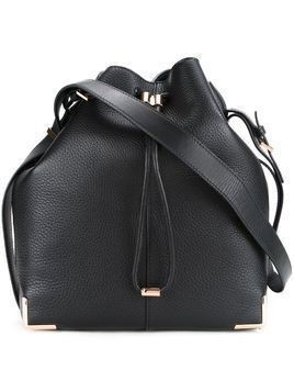 Alexander Wang 'Prisma' bucket shoulder bag - Black