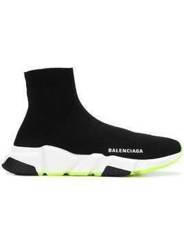 Balenciaga Speed sneakers - Black