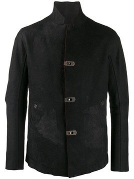 Isaac Sellam Experience Volontaire jacket - Black