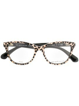Kate Spade Atalina glasses - NEUTRALS