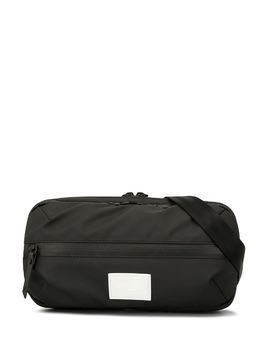 Makavelic Ludus belt bag - Black