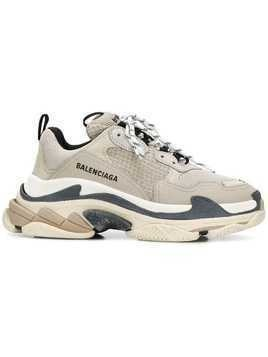 Balenciaga Triple S sneakers - Neutrals