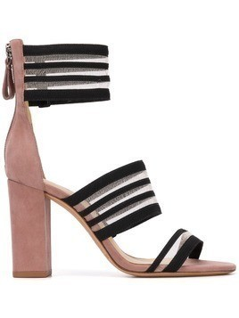 Alexandre Birman Shadow sandals - Pink