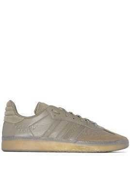 Adidas Samba RM sneakers - Brown