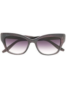 Barton Perreira Aloha cat-eye sunglasses - Grey