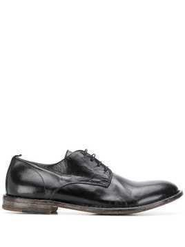 Moma lace-up shoes - Black