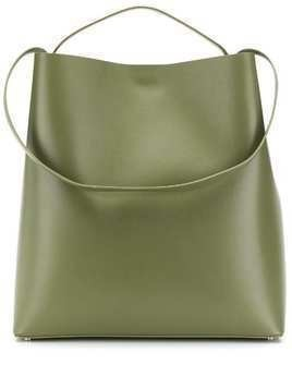 Aesther Ekme Sac large tote - Green